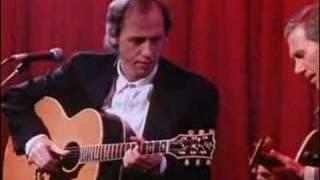 Mark Knopfler & Chet Atkins - Instrumental Medley