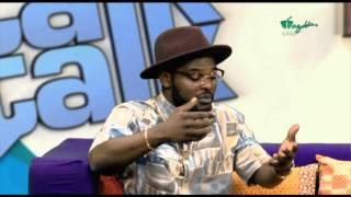 TALK TALK   Falz Discuss With The Ladies About Linda Ikeji N500million Mansion (Pt.2) | Wazobia TV