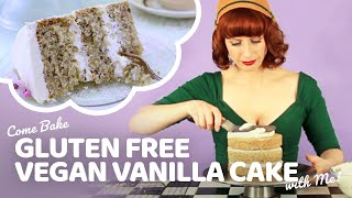 vegan gluten dairy free recipes