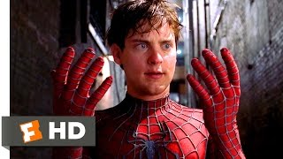 Spider-Man 2 - Peter Loses His Powers Scene (4/10)   Movieclips
