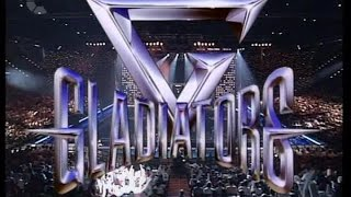 Gladiators - Series 2 Episode 1 - 18th September 1993