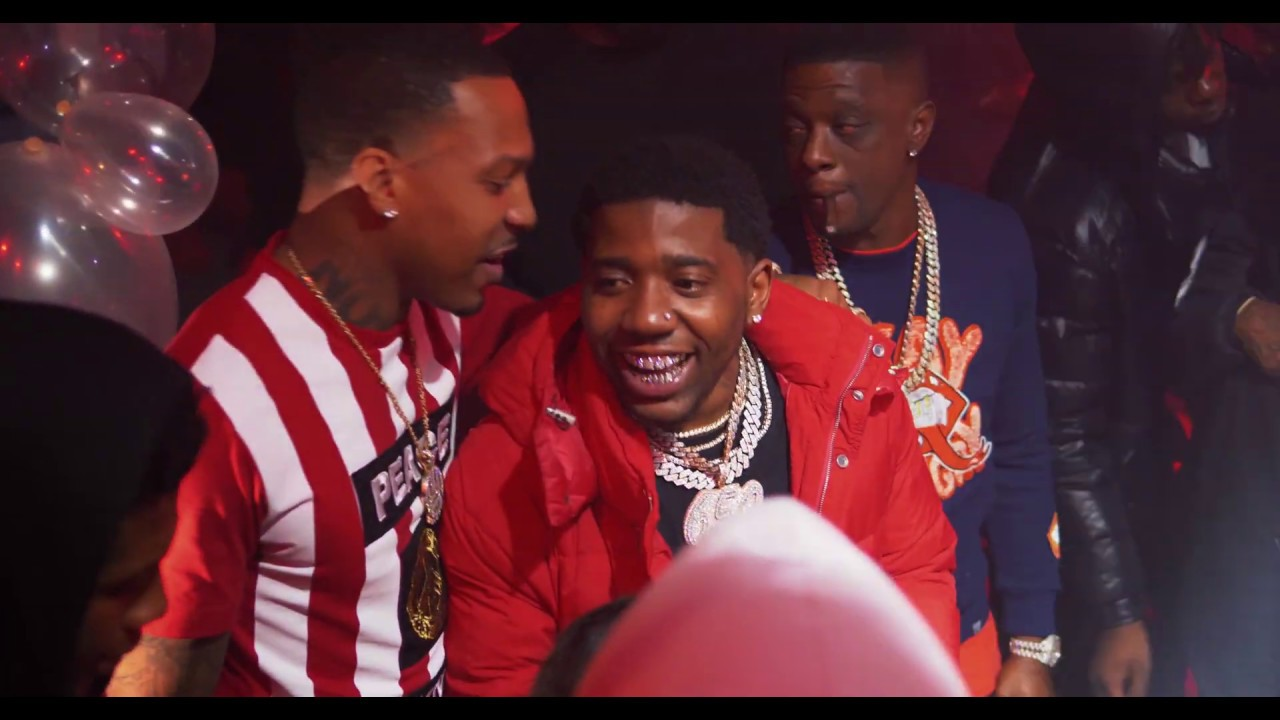 YFN Lucci - Dec 23rd (Official Music Video)