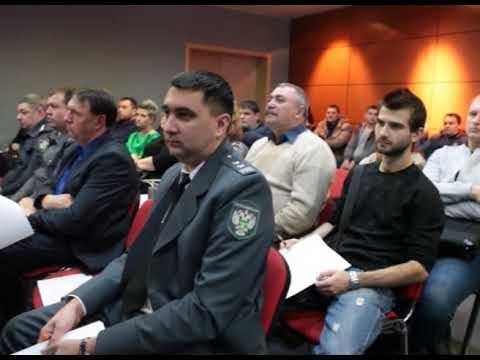 О состоявшихся публичных обсуждениях результатов правоприменительной практики Управления Россельхознадзора в городе Ростов-на-Дону