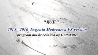 Evgenia Medvedeva [2015-2016 FS]
