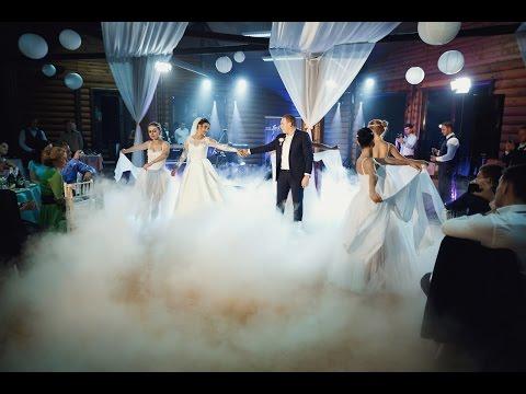 Постановка першого весільного танцю, відео 12
