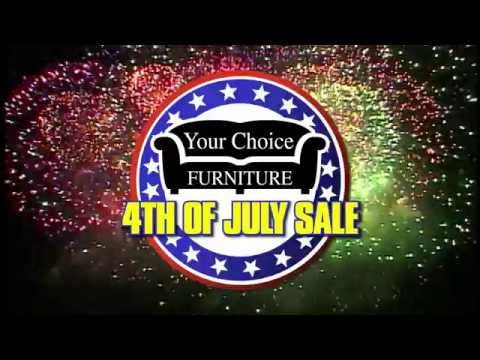 4th of July Incredible Sale - TV
