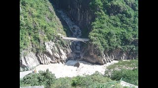 Video : China : Beautiful views of Tiger Leaping Gorge 虎跳峡