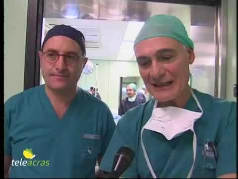 Come una biopsia per la prostata