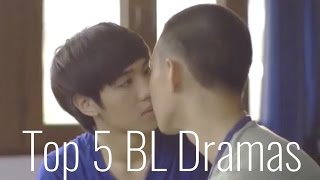 Best BL Dramas With Happy Endings (+ links!!)