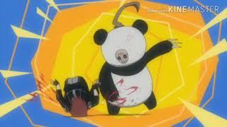 """Смешные моменты из аниме """"D.GRAY MAN"""" 6 часть/попробуй не заржать челлендж"""
