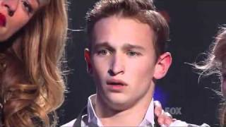 SYTYCD - Kent and Allison Contemporary