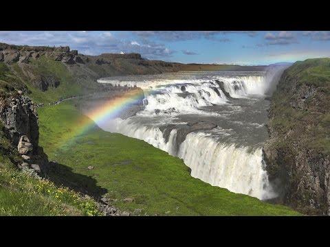 מעגל הזהב - ממסלולי הטיולים המומלצים ביותר באיסלנד