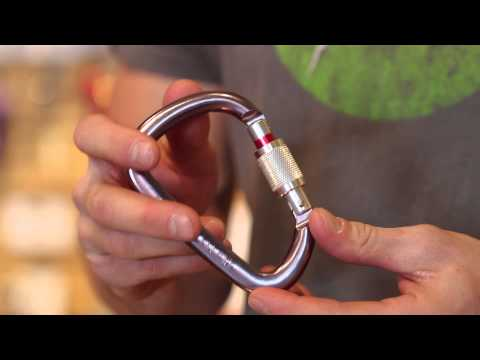 Petzl Locking Carabiner Review