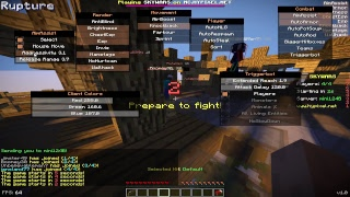 Stream L.P Hacking legit 1