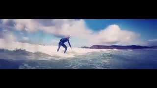 preview picture of video 'Surfing Torquay'
