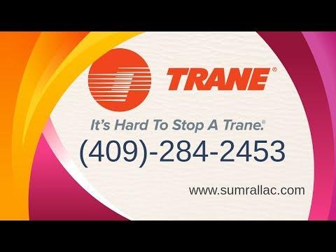 Trane-HVAC Mechanic-Beaumont Texas