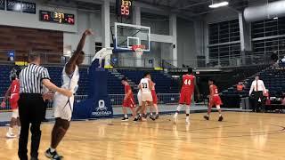 Baldwinsville wins season opener against Bishop Grimes