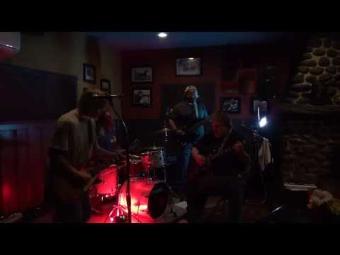 THE MISSISSIPPI PIG FARMERS at The Riegelsville Tavern, 9/21/13 - CROSSROADS