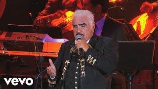 Para SIempre (En Vivo) - Vicente Fernandez (Video)