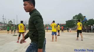 Fc VRC Nghệ An vs Fc Lê Bảo Trung   Bán kết giải 4 vs 4 VRC mở rộng 2019