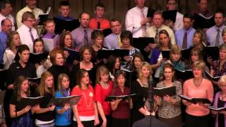 Praise the Father, Praise the Son. Protestant Reformed Mass Choir Concert