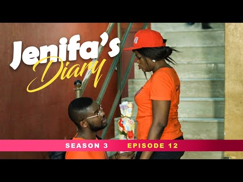 Jenifa's diary S3EP12 - EXPOSED | Watch Latest Season On SceneOneTV App