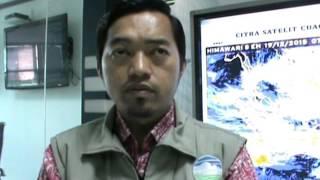 BMKG Prediksi Hujan Lebat Pada Perayaan Natal Dan Tahun Baru Di Berberapa Daerah  INews Pagi 21/12