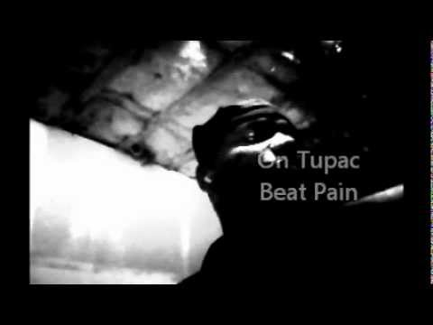 T.V, -On Tupac Pain BEAT