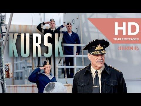 DOWNLOAD: Kursk (2018) CZ HD trailer Mp4, 3Gp & HD