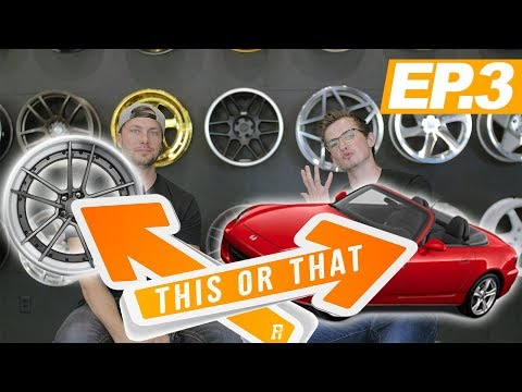 This Or That - Car Modifications Ep. 3