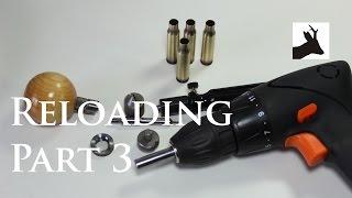 Roestalker's Reloading Part 3 - Case Prep - Elaboracja Amunicji Myśliwskiej Część 3