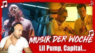 MdW: Lil Pump & Charlie Sheen / Capital bei EGJ (Bushido) / SCHLAGER und HipHop