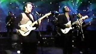 Robert Cray. John Hiatt - Tonight Show 1992.mpg