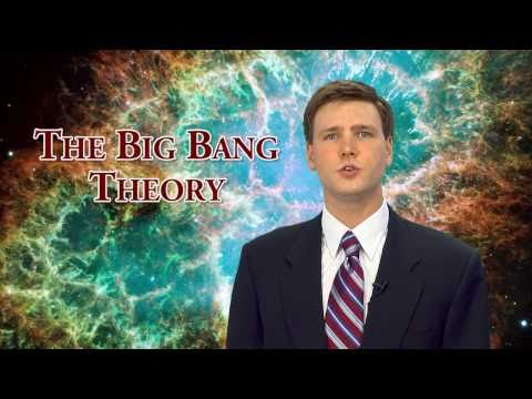 The Big Bang Theory?