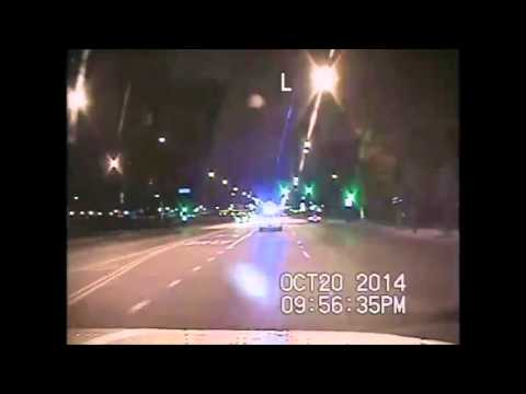Police dashcam video of Laquan McDonald shooting ▶6:26