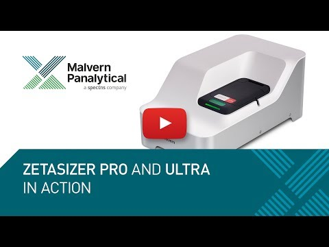 Advance with Confidence: Malvern Panalytical's new Zetasizer Pro and Zetasizer Ultra