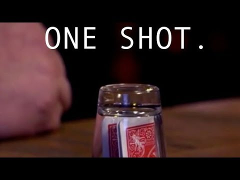 One Shot by Sebastian