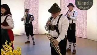 Kapela Tyrolska Stefana - Tyrol Bua.flv