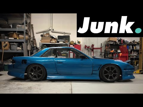 EVERYTHING WRONG WITH ADAM LZ'S S13!