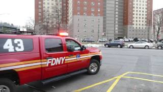 Full house response for Coney Island to Box 3977