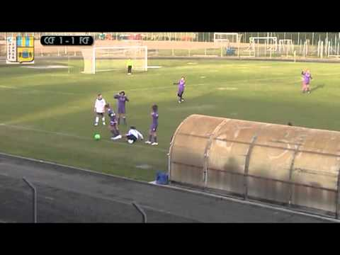 Preview video Castelfranco CF - Firenze = 1 - 1