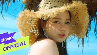 [MV] Rothy(로시) _ OCEAN VIEW (Feat.CHANYEOL(찬열))