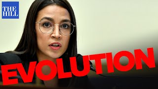 Ryan Grim: The truth about AOC's evolution