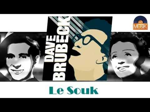 Dave Brubeck - Le Souk (HD) Officiel Seniors Musik