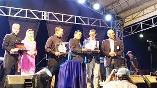 Ajang Pemanasan Asian Games 2018, Asian Sailing Championship Resmi di Buka Wakil Gubernur DKI Jakart