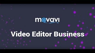 Video Editor for Business-video