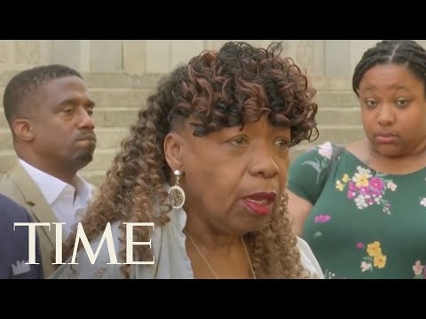 Federal Prosecutors Won't Press Charges Against NYC Cop In 2014 Death Of Eric Garner | TIME