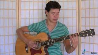 Annan Water - Decemberists - Guitar Lesson