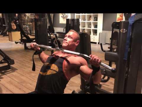 Mimowolne skurcze mięśni nóg