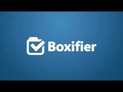 Boxifier Syncs Any Folder Anywhere On Your Drive To Dropbox